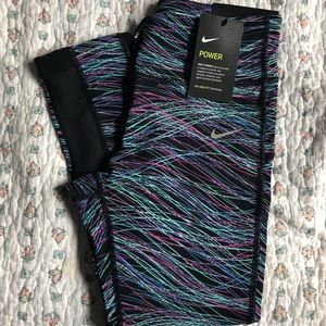 Nike Epic Lux crop leggings